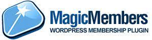 Magic Members logo