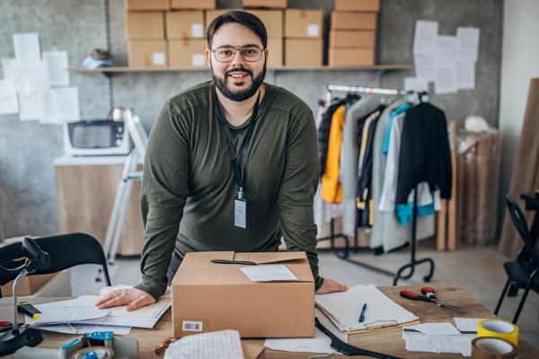 online-business-owner